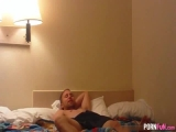 One Night Stand On Vacation In The Hotel