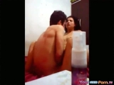Epic Moaning Teen Sextape